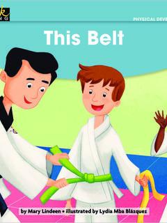 This Belt