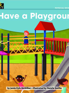 I Have a Playground