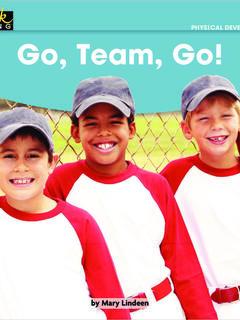 Go, Team, Go
