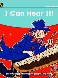 I Can Hear It!