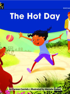 The Hot Day