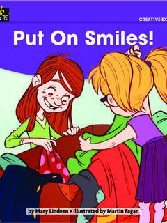 Put on Smiles!