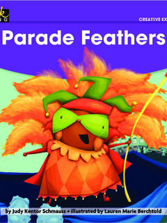 Parade Feathers