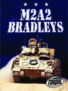 M2A2 Bradleys