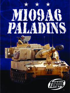 M109A6 Paladins