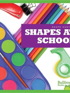 Shapes at School