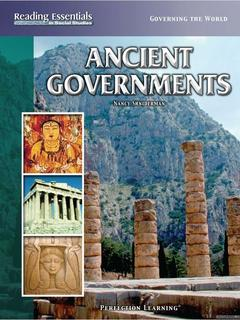 Ancient Governments