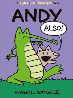 Andy, Also