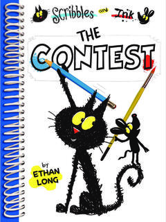 Scribbles and Ink the Contest