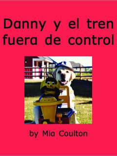 Danny y el tren fuero de control