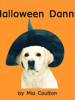 Halloween Danny