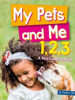 My pet and Me 1,2,3