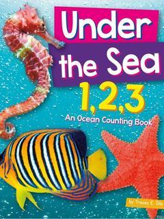 Under the Sea 1,2,3