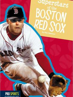 Superstars of the Boston Red Sox