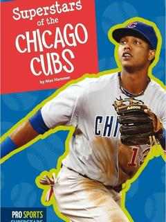 Superstars of the Chicago Cubs