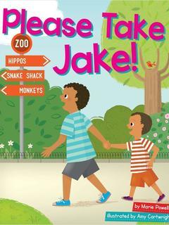Please Take Jake!