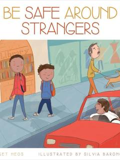 Be Safe around Strangers