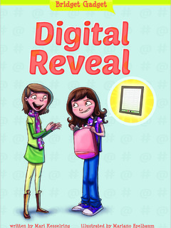 Digital Reveal