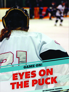 Eyes on the Puck