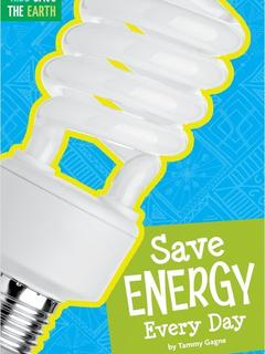 Save Energy Every Day