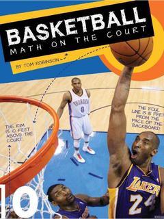 Basketball: Math on the Court