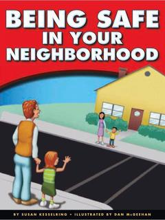 Being Safe in Your Neighborhood
