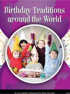 Birthday Traditions around the World