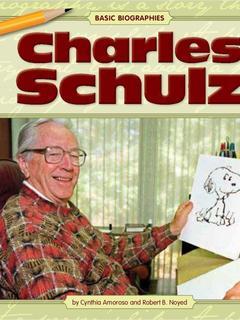 Charles Schulz