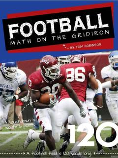 Football: Math on the Gridiron