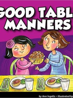 Good Table Manners