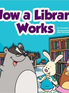How a Library Works