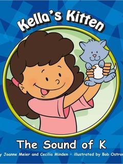 Kella's Kitten: The Sound of K
