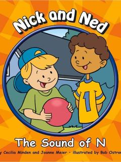 Nick and Ned: The Sound of N