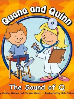 Quana and Quinn: The Sound of Q