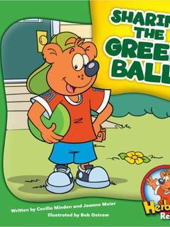 Sharing the Green Ball