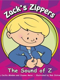 Zack's Zippers: The Sound of Z