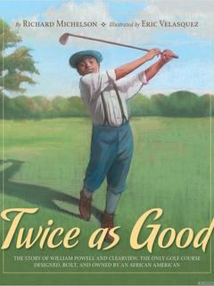 Twice as Good: The Story of William Powell and Clearview