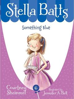 Stella Batts Something Blue