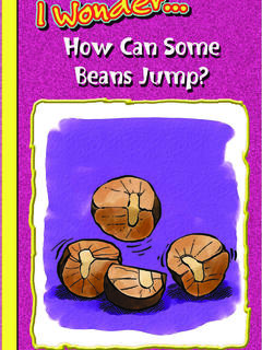 How Can Some Beans Jump?