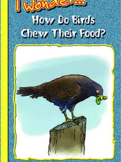 How Do Birds Chew Their Food?