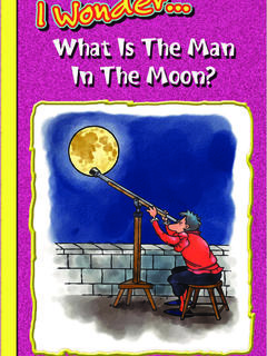 What is the Man in the Moon?