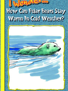 How Can Polar Bears Stay Warm in Cold Weather?