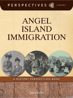 Angel Island Immigration