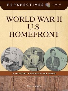 World War II U.S. Homefront
