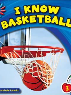 I Know Basketball