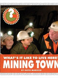 What's It Like to Live Here? Mining Town