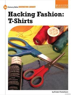 Hacking Fashion: T-Shirts