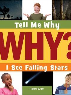 I See Falling Stars