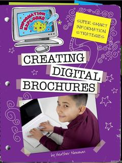 Creating Digital Brochures