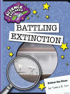 Battling Extinction